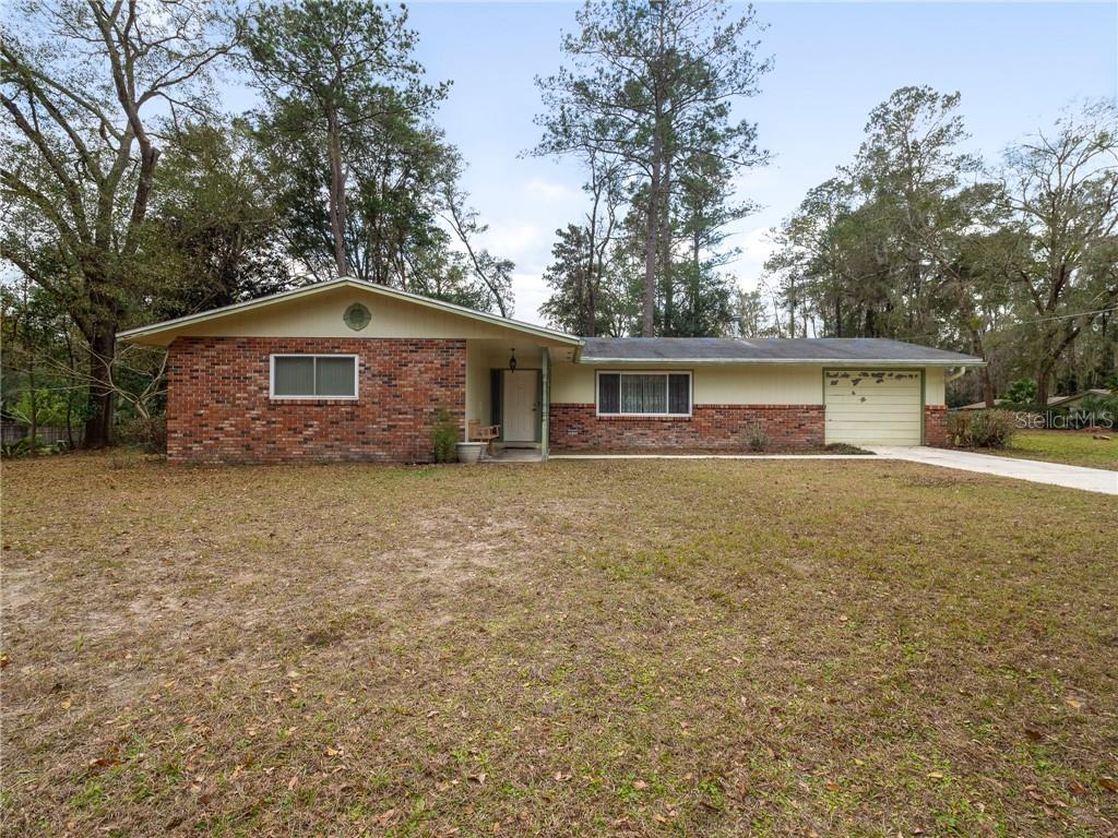 4932 NW 37TH DRIVE Property Photo - GAINESVILLE, FL real estate listing