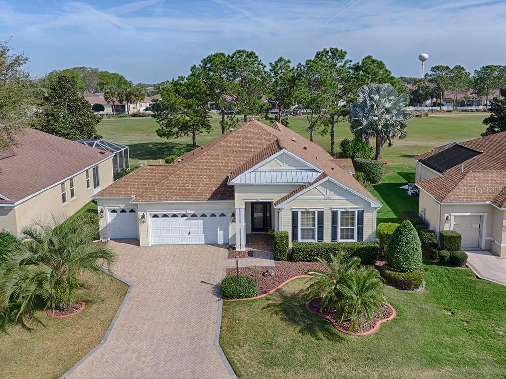 2029 CULPEPPER WAY Property Photo - THE VILLAGES, FL real estate listing