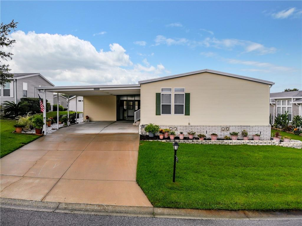 4020 GREENBLUFF ROAD #830 Property Photo - ZELLWOOD, FL real estate listing