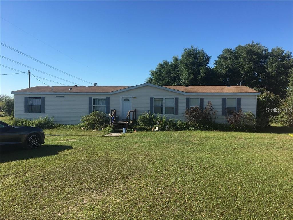 413 SE 88TH TERRACE Property Photo - SUMTERVILLE, FL real estate listing