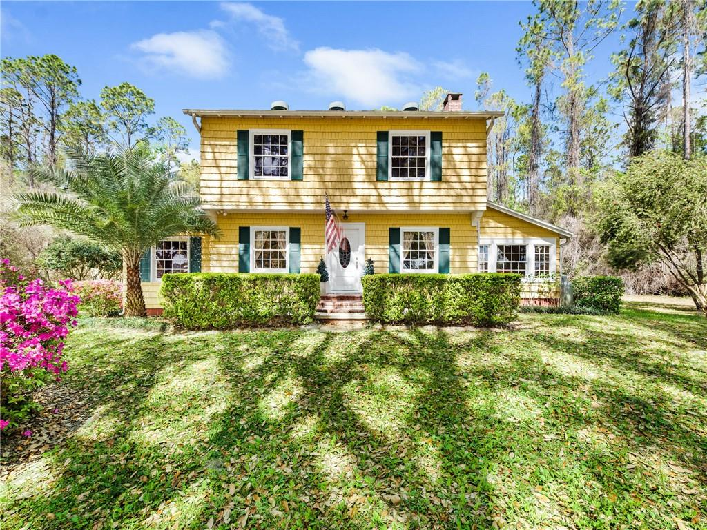 1278 COUNTY ROAD 245A Property Photo - OXFORD, FL real estate listing