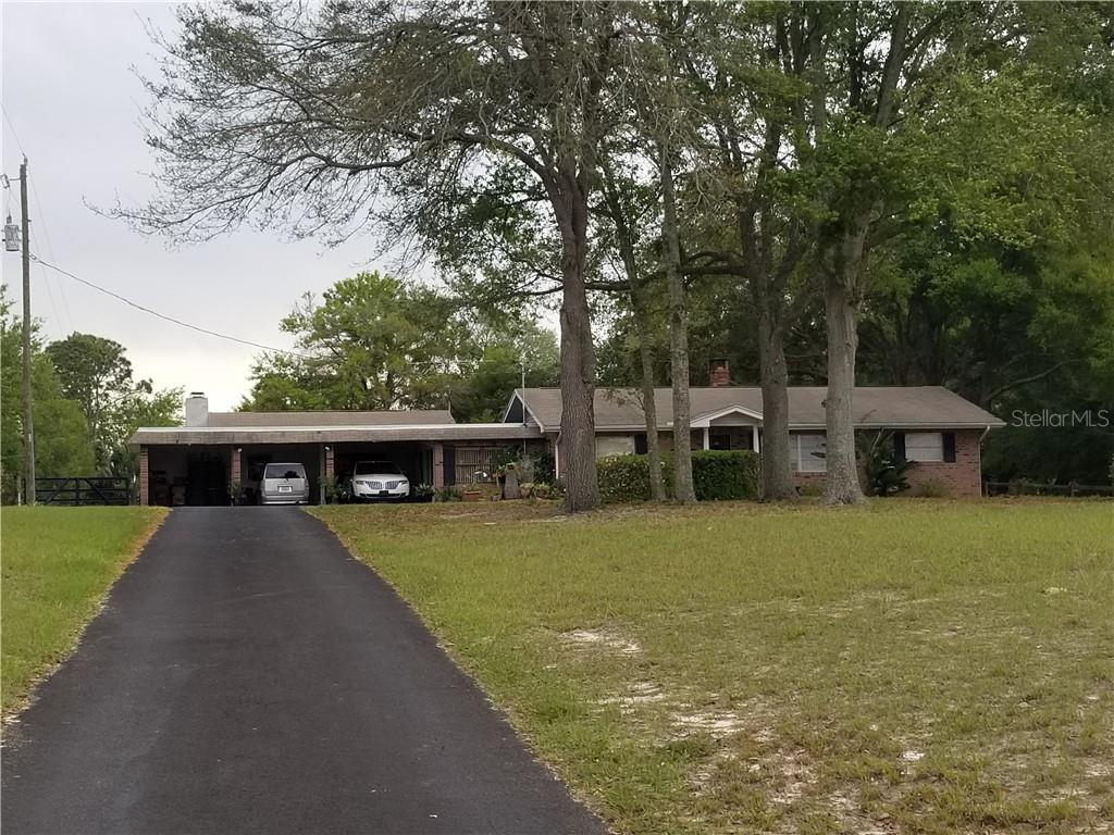 23519 E STATE ROAD 44 Property Photo - EUSTIS, FL real estate listing