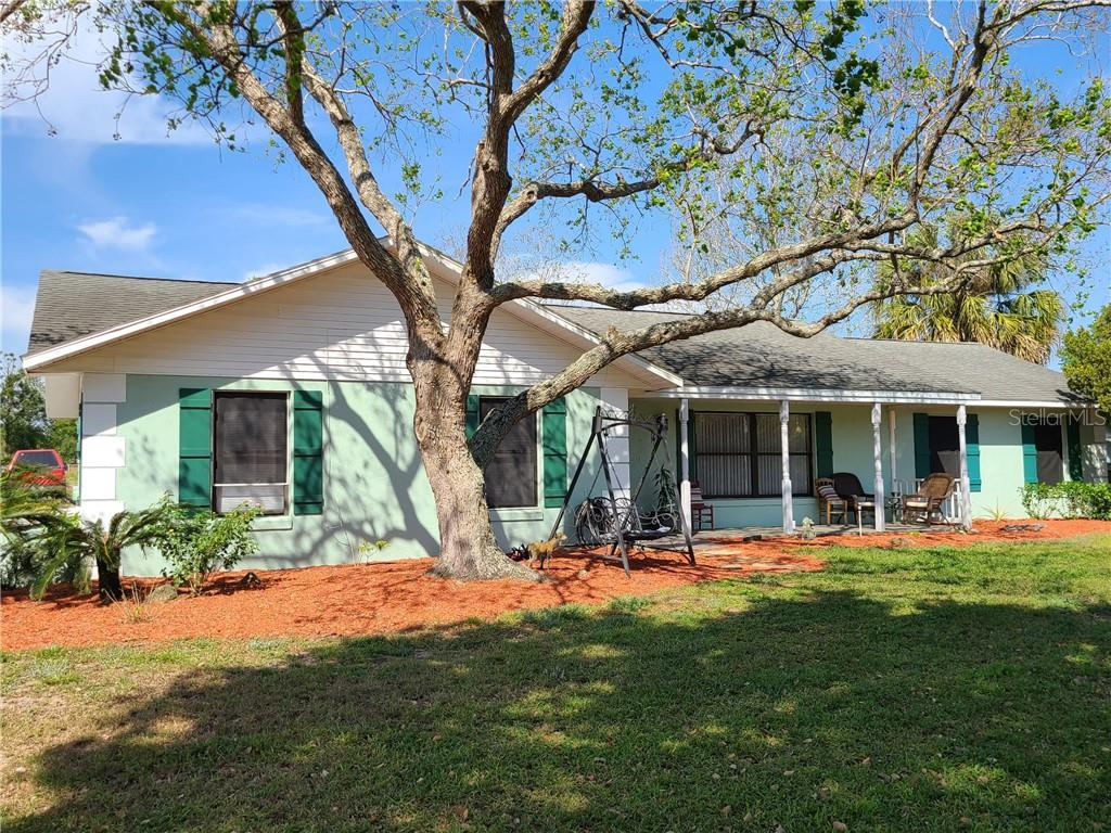 37549 GRAYS AIRPORT ROAD Property Photo - LADY LAKE, FL real estate listing