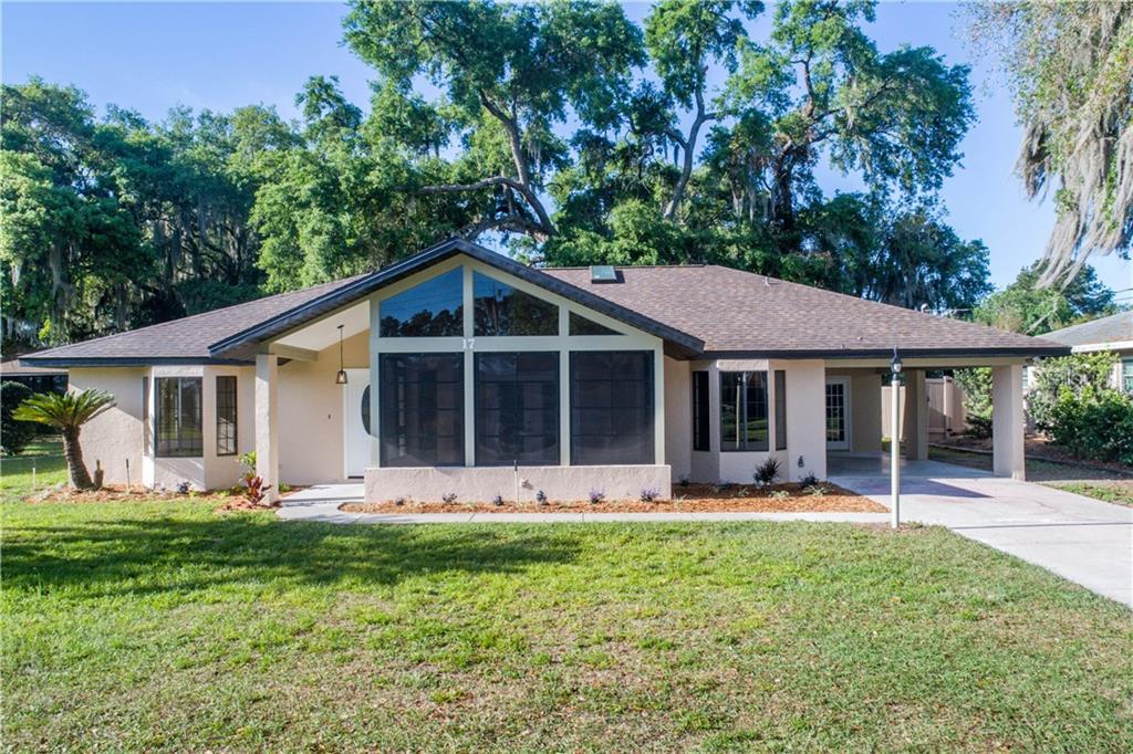 17 E LIVE OAK AVENUE Property Photo - YALAHA, FL real estate listing