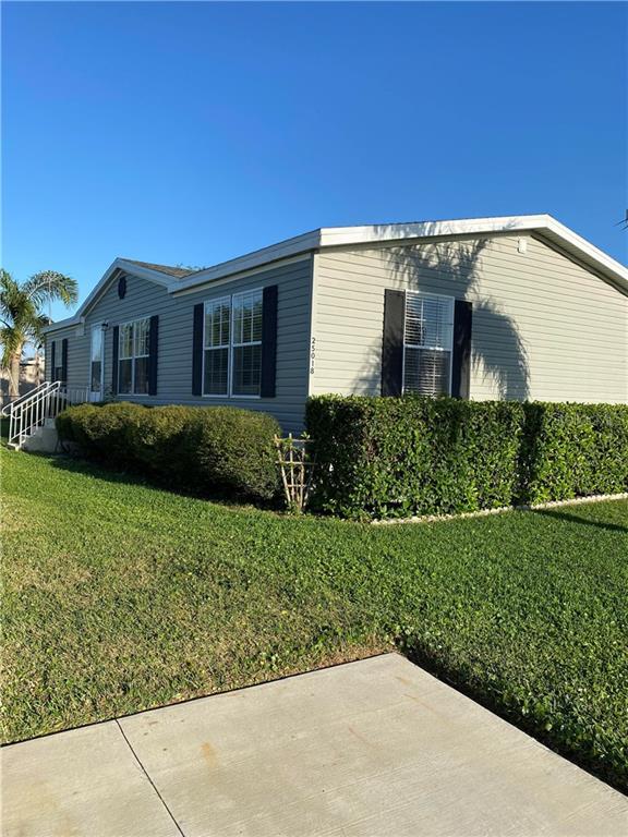 25018 Begonia Circles Property Photo