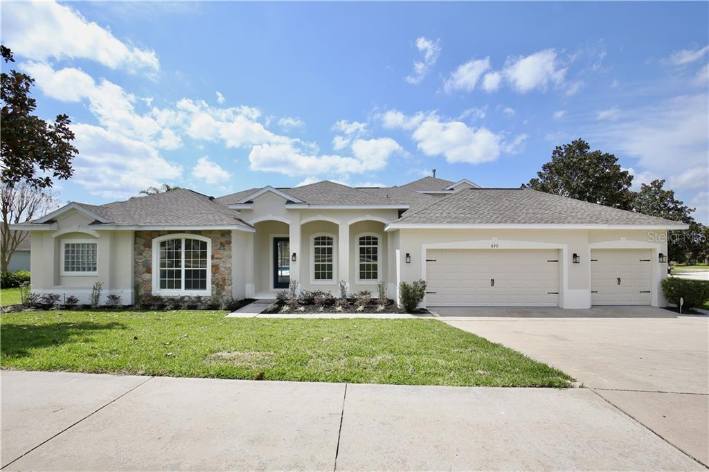 620 WESTVIEW DRIVE Property Photo - MINNEOLA, FL real estate listing