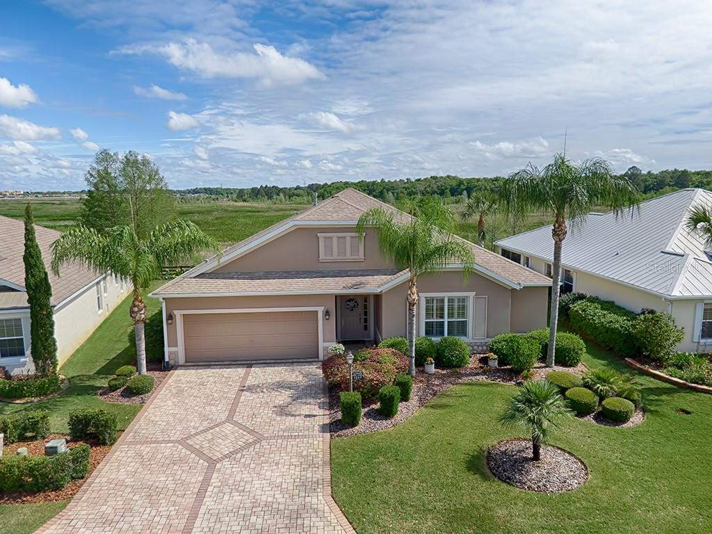 1069 VANCE TRAIL Property Photo - THE VILLAGES, FL real estate listing