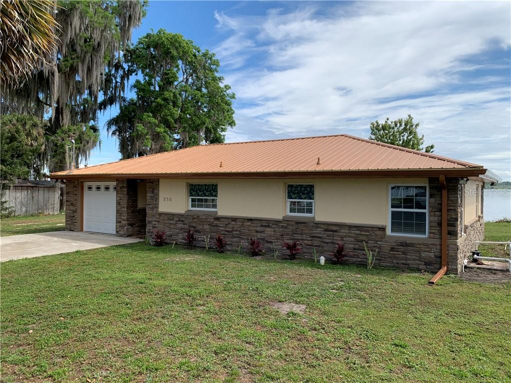 830 COUNTY ROAD 457 Property Photo - LAKE PANASOFFKEE, FL real estate listing