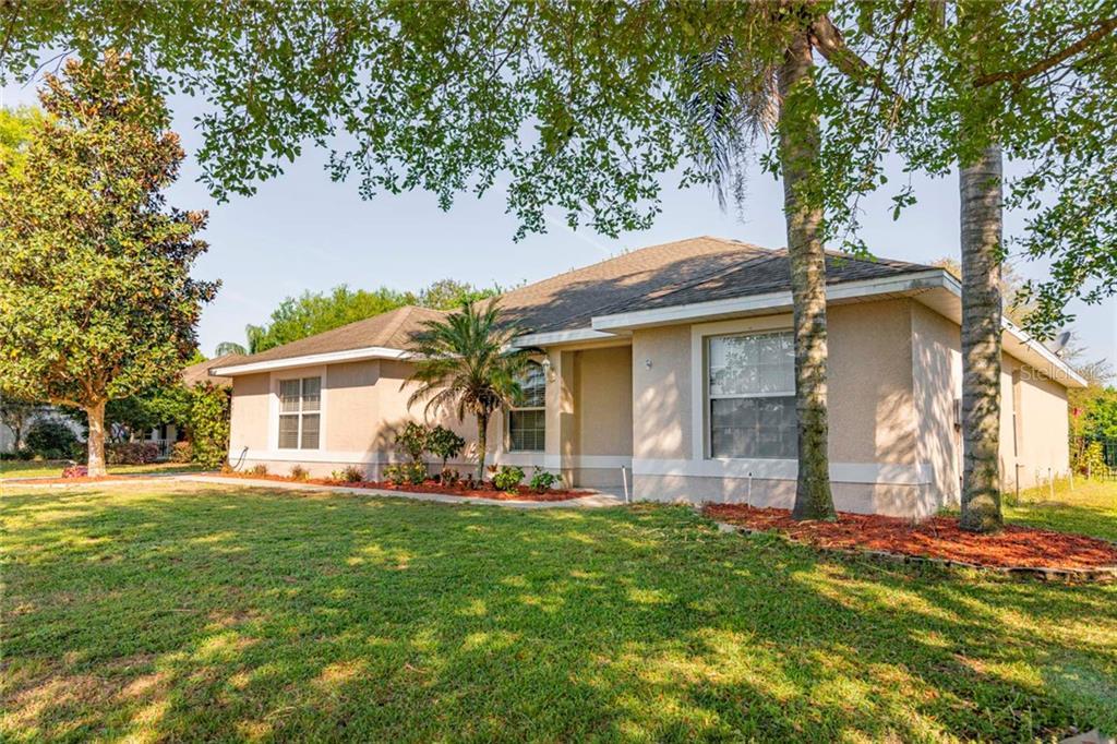 24401 Calusa Boulevard Property Photo