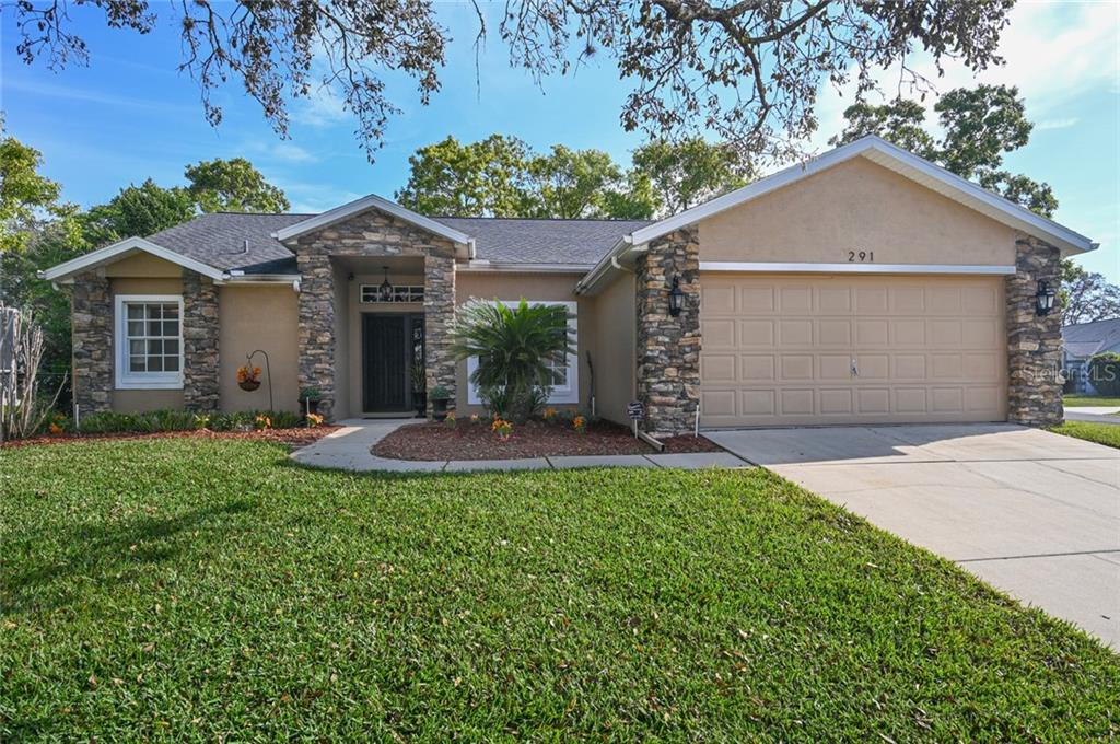 291 N TURKEY PINE LOOP Property Photo - LECANTO, FL real estate listing