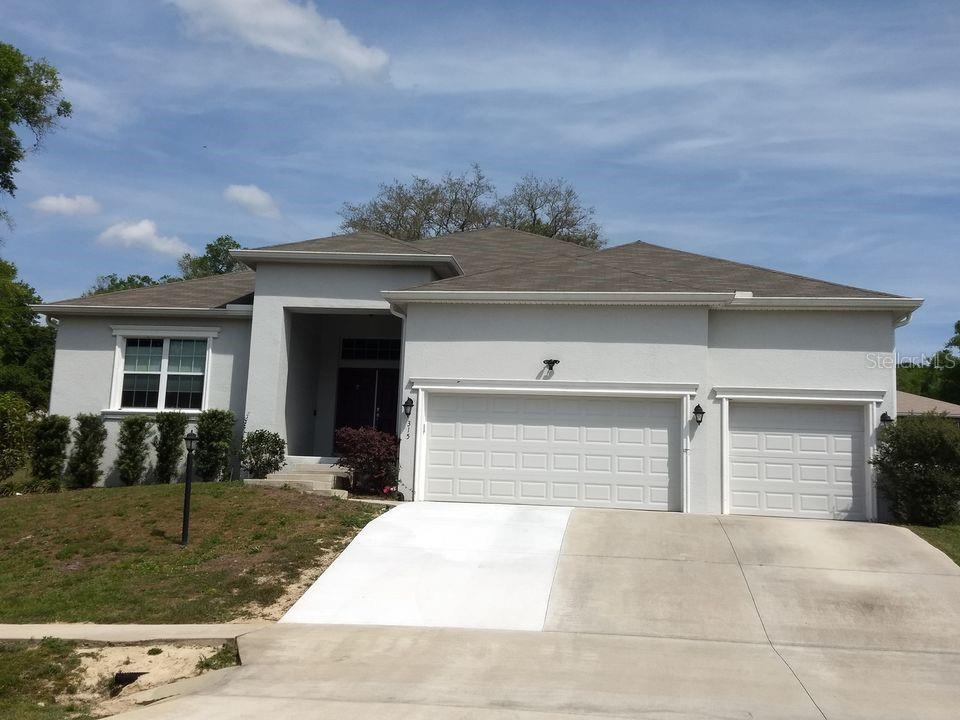 315 WOODS LANDING DRIVE Property Photo - LADY LAKE, FL real estate listing