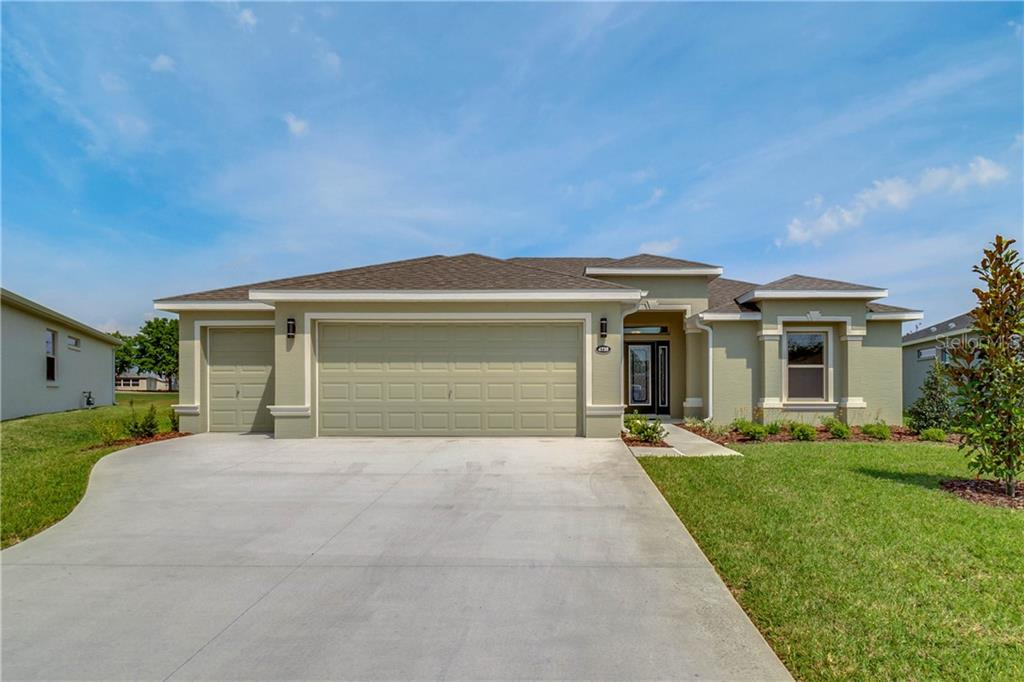 4735 SPRING GROVE LANE Property Photo - LEESBURG, FL real estate listing