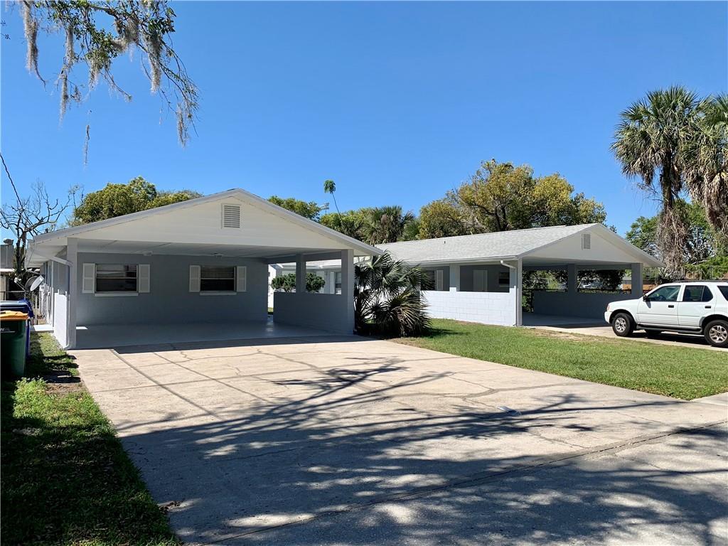 701 N NEW HAMPSHIRE AVENUE #1-4 Property Photo - TAVARES, FL real estate listing