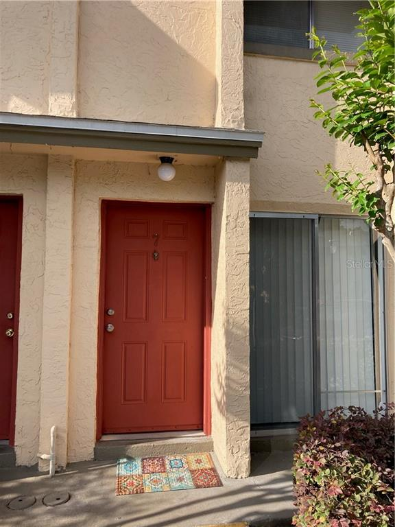 4267 S SEMORAN BOULEVARD #7 Property Photo - ORLANDO, FL real estate listing