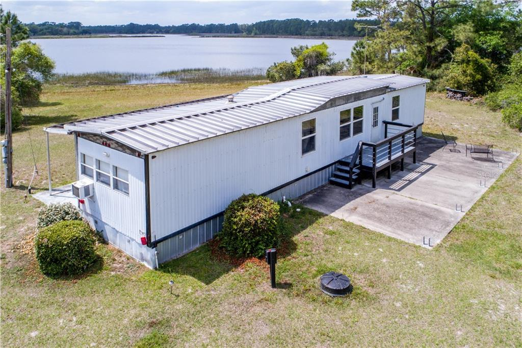 21713 SUNSET DRIVE Property Photo - ASTOR, FL real estate listing