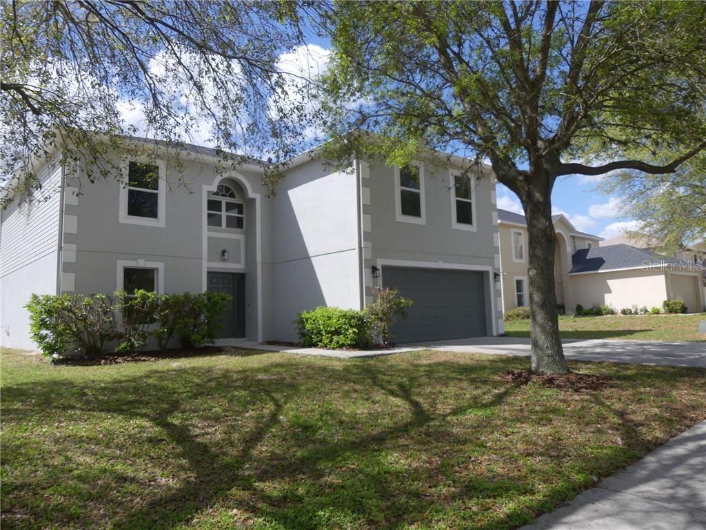 1749 SUNSET RIDGE DRIVE Property Photo - MASCOTTE, FL real estate listing
