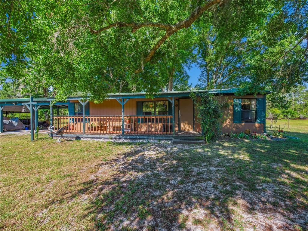 7662 CR 248B Property Photo - LAKE PANASOFFKEE, FL real estate listing