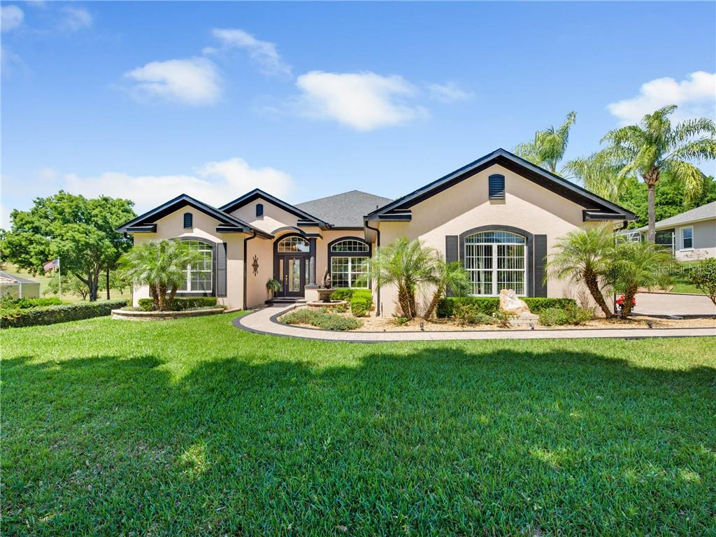39351 HARBOR HILLS BOULEVARD Property Photo - LADY LAKE, FL real estate listing