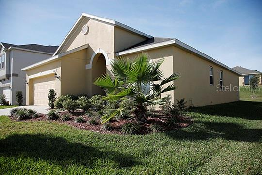 2622 YARDLEY STREET Property Photo - GRAND ISLAND, FL real estate listing