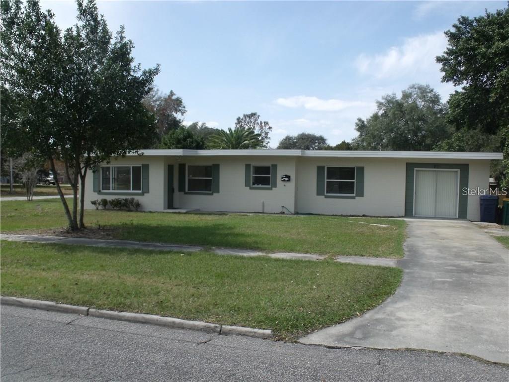1003 Orange Avenue Property Photo
