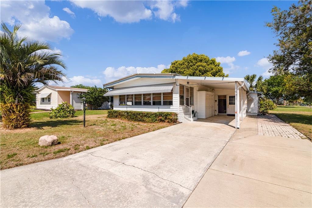 901 Beechwood Avenue Property Photo
