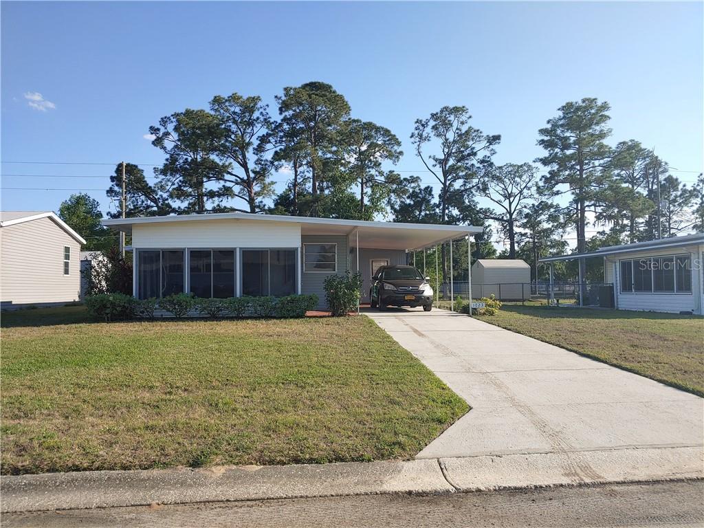1023 S Capella Drive Property Photo