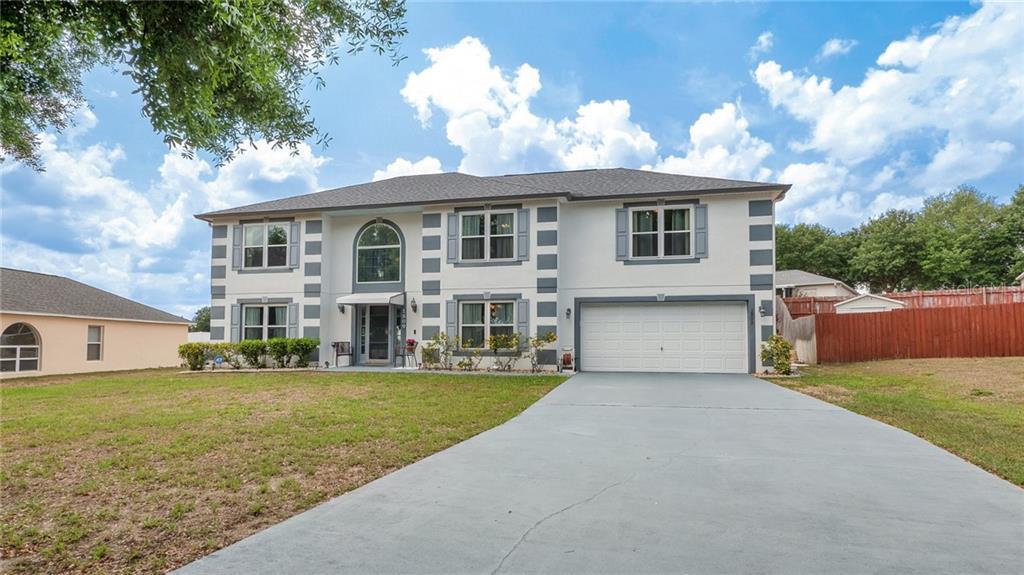 1809 WESTERN HILLS LANE Property Photo - MASCOTTE, FL real estate listing