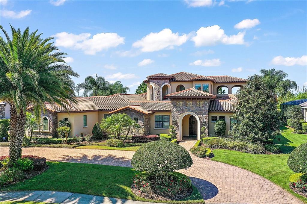 2018 CASTELLI BOULEVARD Property Photo - MOUNT DORA, FL real estate listing