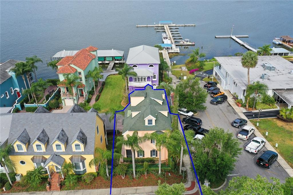 308 SHADOW HARBOUR LANE #308 Property Photo - MOUNT DORA, FL real estate listing