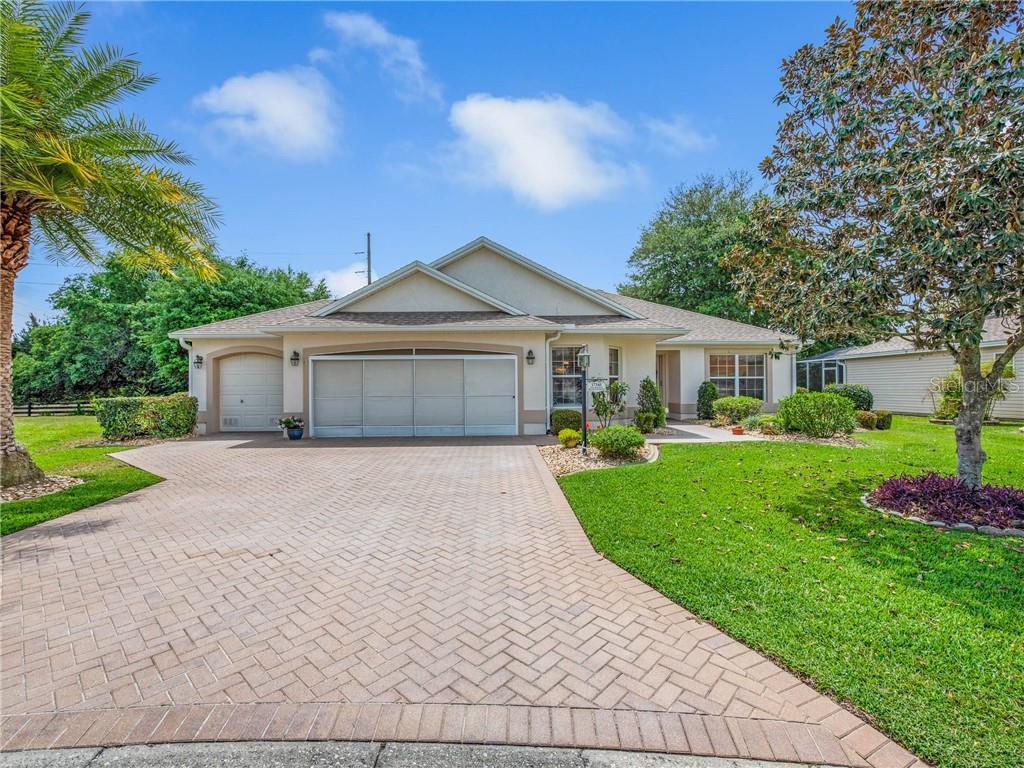 17340 SE 91ST LEE AVENUE Property Photo - THE VILLAGES, FL real estate listing