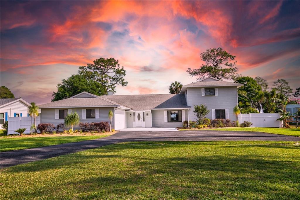 16047 E SHIRLEY SHORES ROAD Property Photo - TAVARES, FL real estate listing