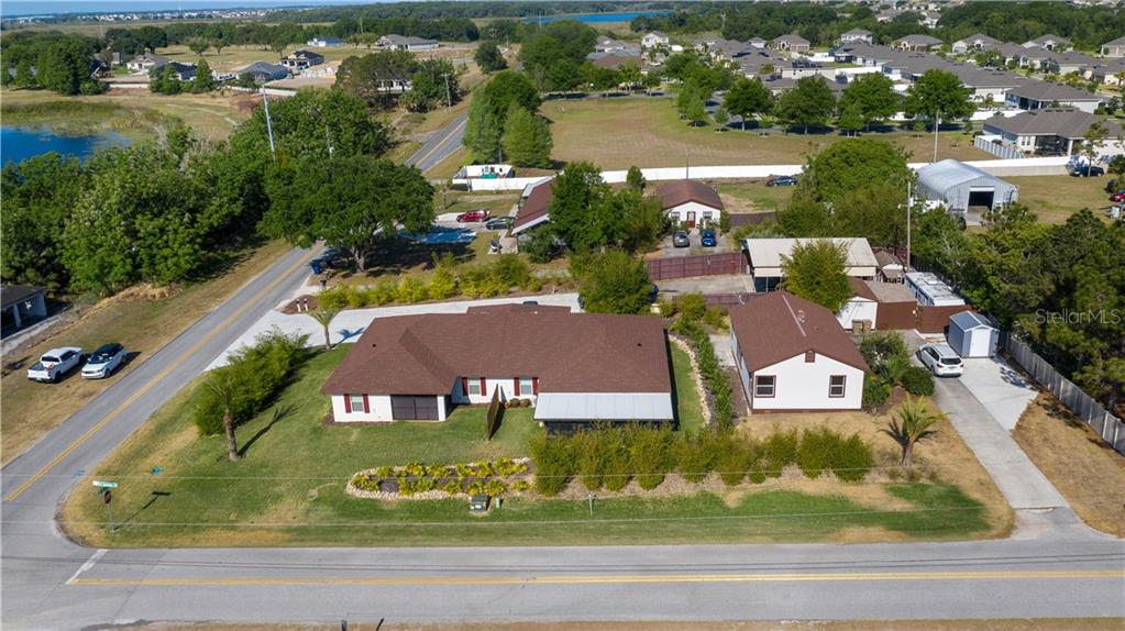 10435 CHERRY LAKE ROAD Property Photo - CLERMONT, FL real estate listing