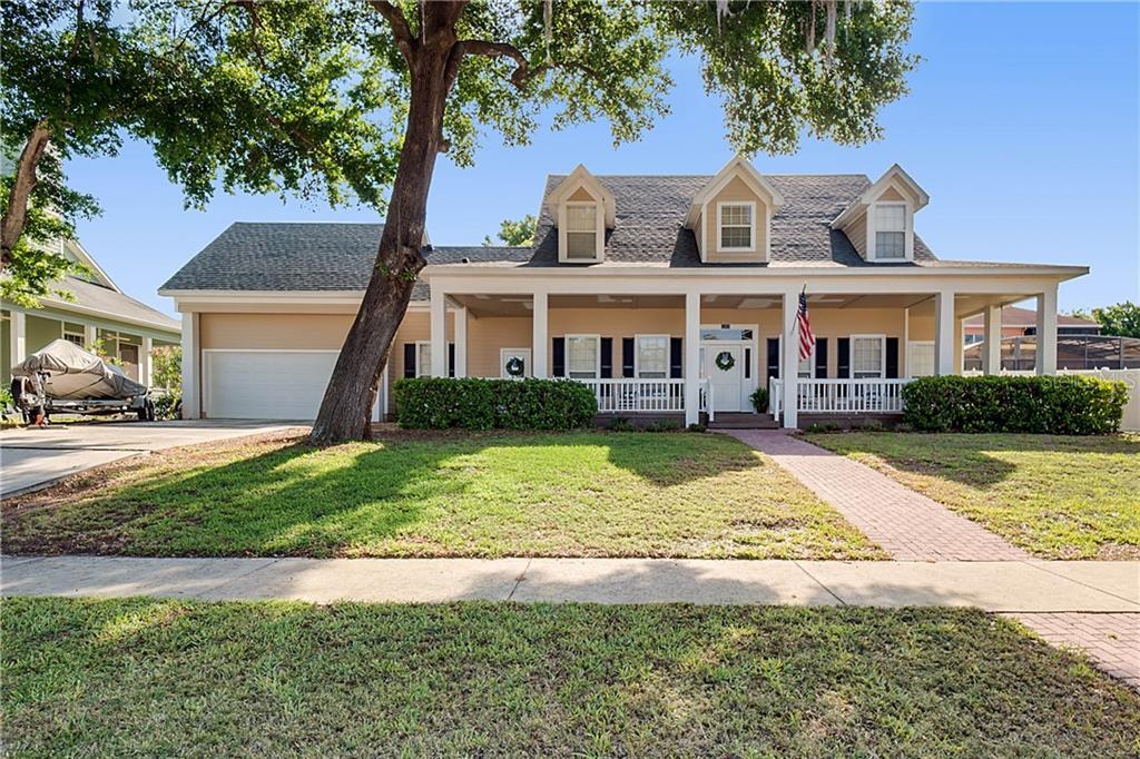 1251 Shorecrest Circle Property Photo