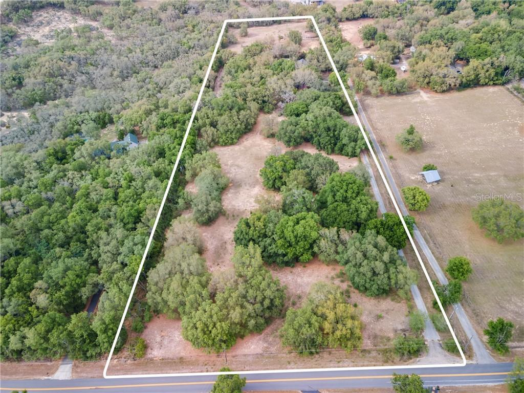 SUGARLOAF MOUNTAIN ROAD Property Photo - CLERMONT, FL real estate listing