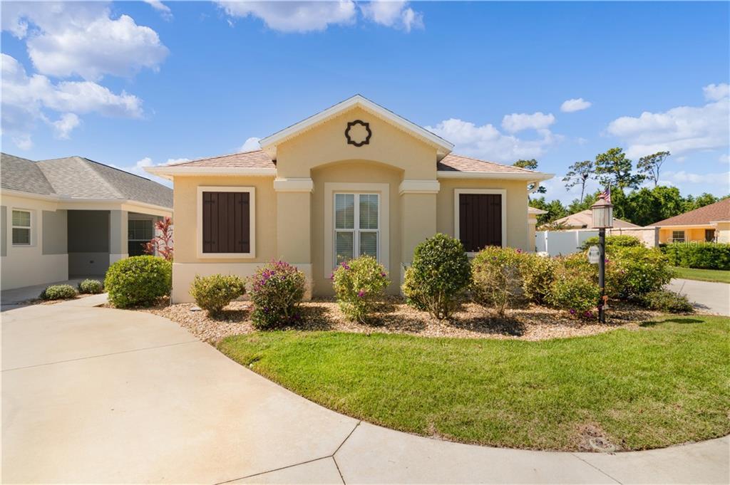 900 VASQUEZ AVENUE Property Photo - THE VILLAGES, FL real estate listing