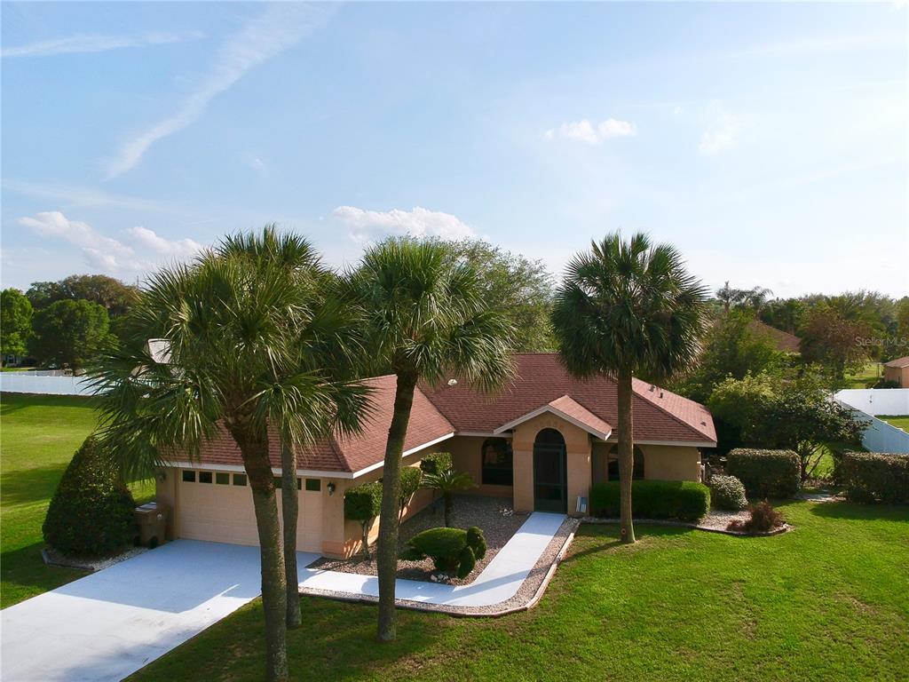 36838 SUNDANCE DRIVE Property Photo - GRAND ISLAND, FL real estate listing