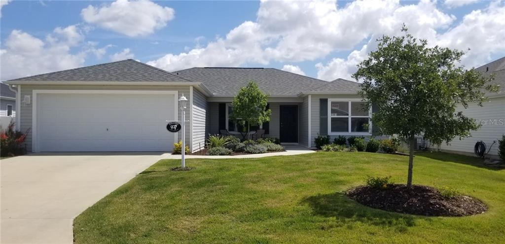 3381 HARRIS COURT Property Photo - THE VILLAGES, FL real estate listing