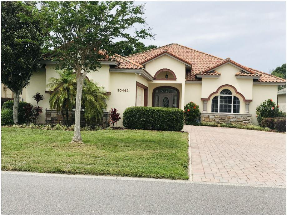 30442 ISLAND CLUB DRIVE Property Photo - DEER ISLAND, FL real estate listing