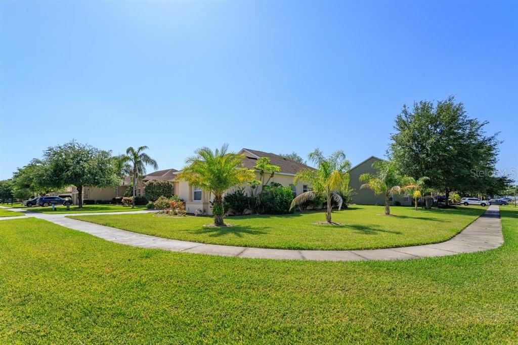 3675 PEACEFUL VALLEY DRIVE Property Photo - CLERMONT, FL real estate listing