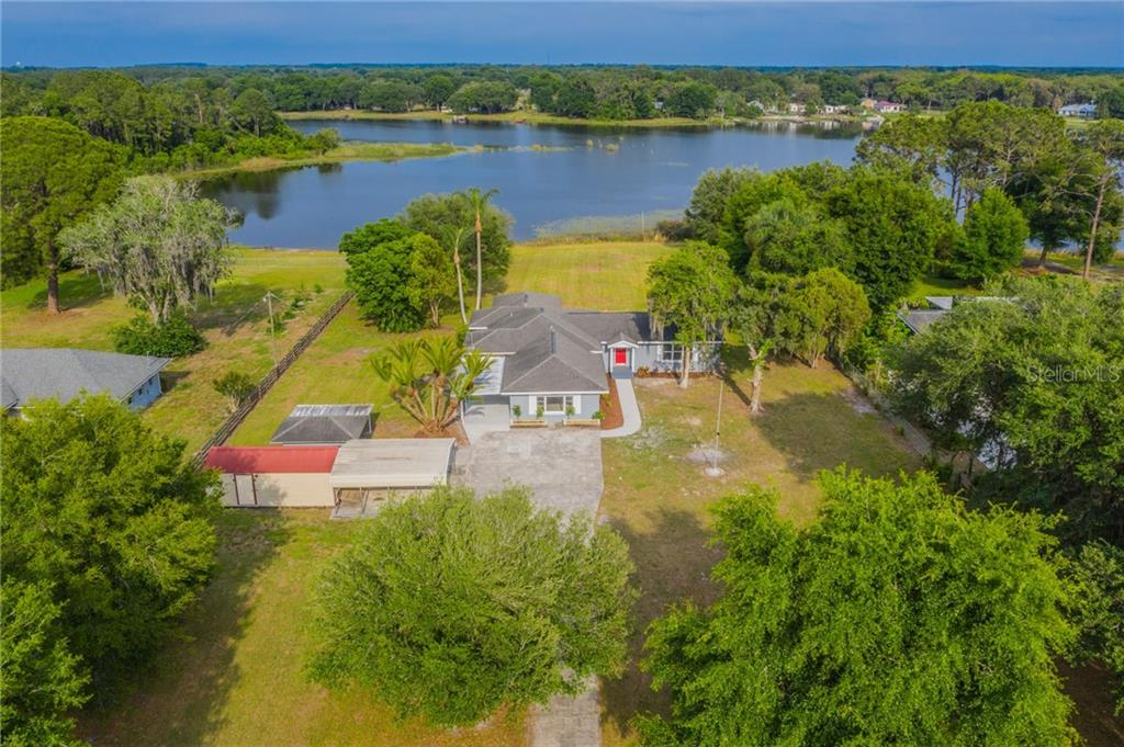 15821 WILSON PARRISH ROAD Property Photo - UMATILLA, FL real estate listing