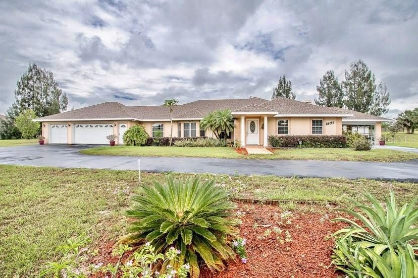 10535 Cherry Lake Road Property Photo 1
