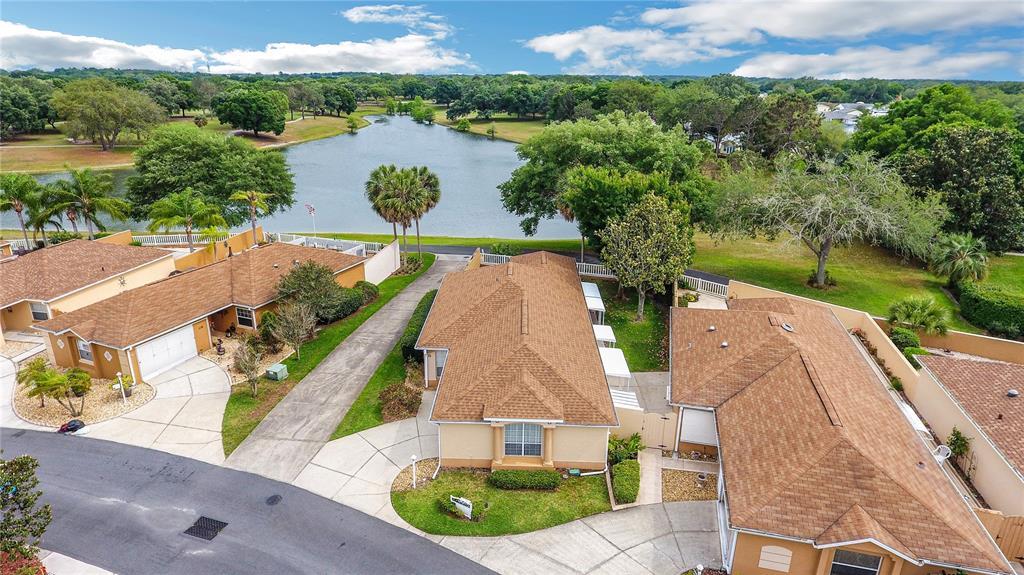 1132 BERNARDO BOULEVARD Property Photo - THE VILLAGES, FL real estate listing