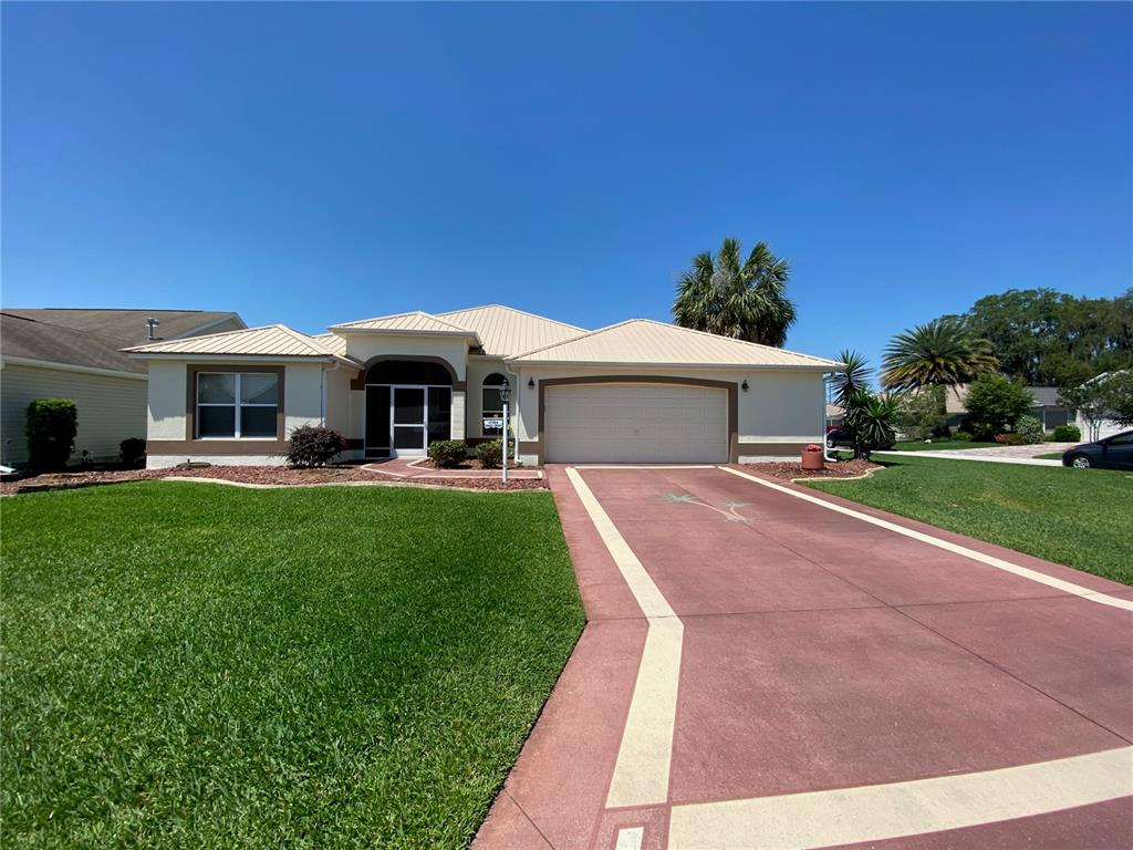 17384 SE 72ND DEER RUN AVENUE Property Photo - THE VILLAGES, FL real estate listing