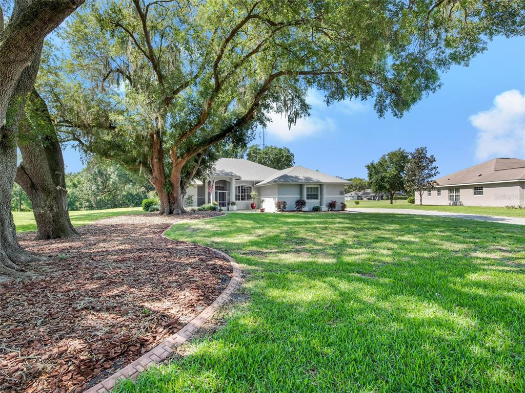 508 CANOPY LANE Property Photo - LADY LAKE, FL real estate listing