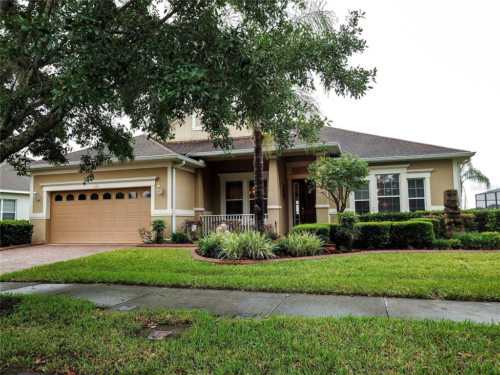 220 BAYOU BEND ROAD Property Photo - GROVELAND, FL real estate listing