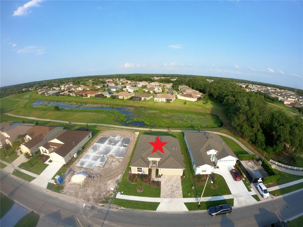 4020 ARLINGTON RIDGE BOULEVARD Property Photo - LEESBURG, FL real estate listing