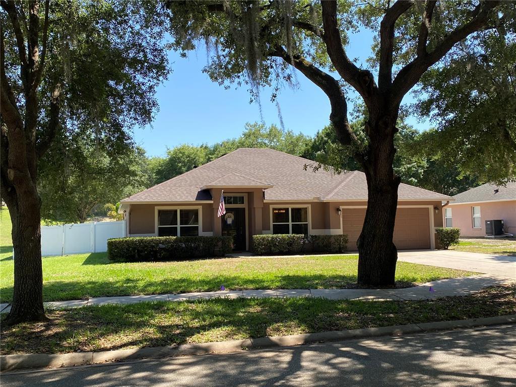 1205 Oak Valley Boulevard Property Photo