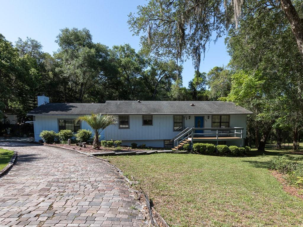 1335 SPRING LAKE ROAD Property Photo - FRUITLAND PARK, FL real estate listing