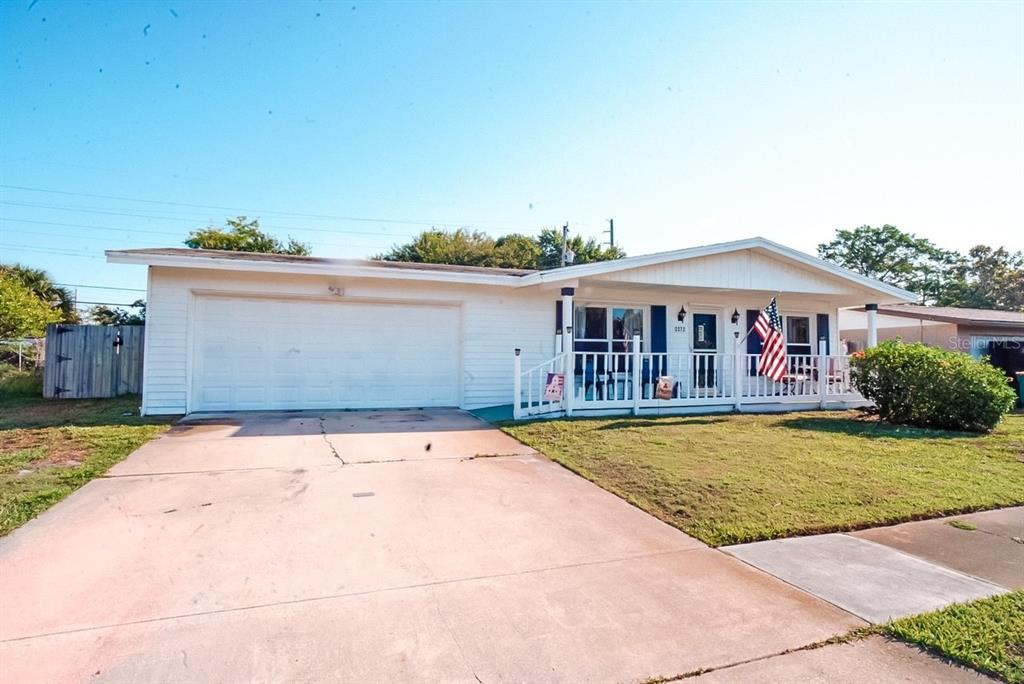 2272 Colony Drive Property Photo 1