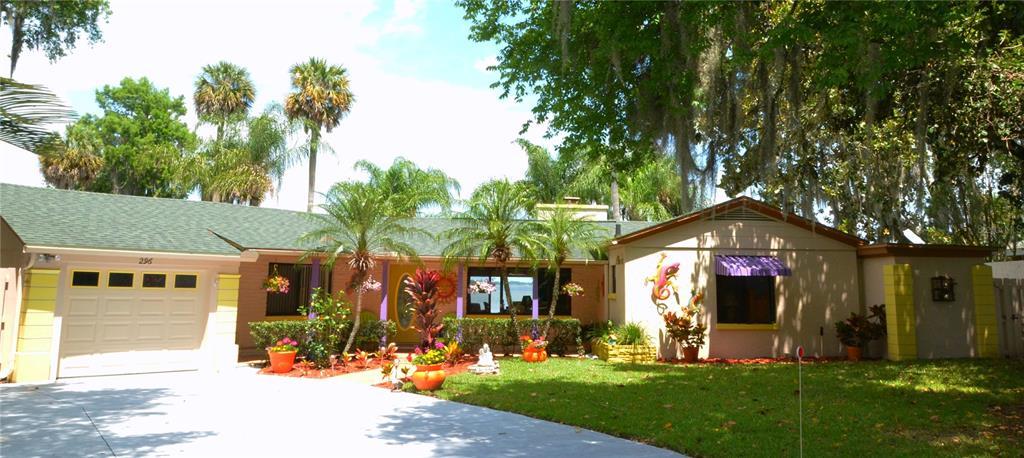 296 BANNING BEACH ROAD Property Photo - TAVARES, FL real estate listing